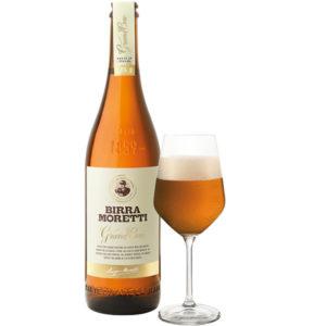 Birra Moretti Gran Cru