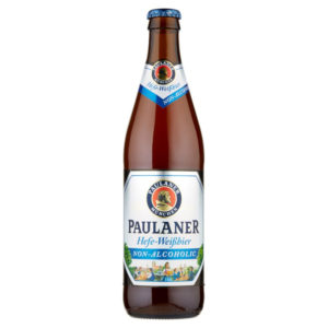 Paulaner Hefe-weissbier Non Alcoholic