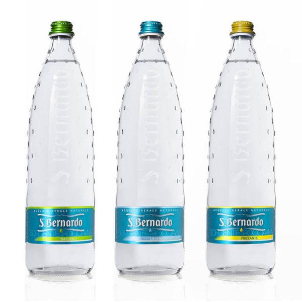 Acqua San Bernardo 1L