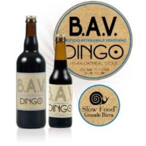 dingo - bav