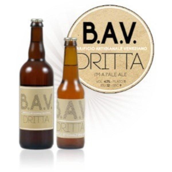 dritta - bav