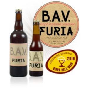 furia - bav