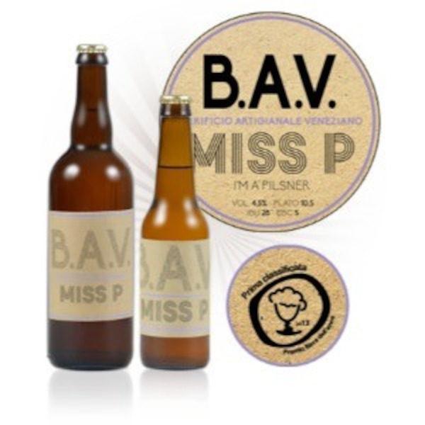Miss P - Bav