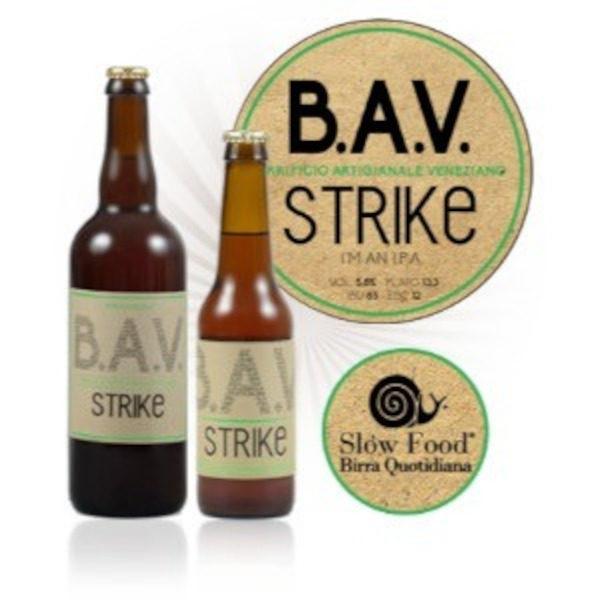 strike - bav