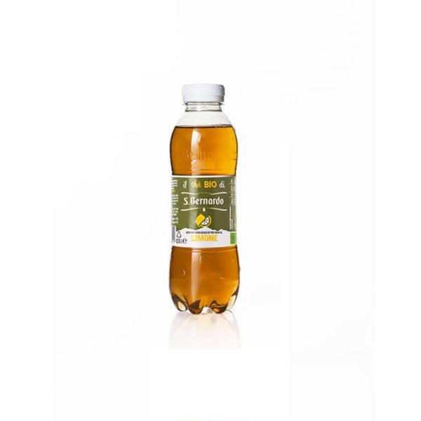 The Bio San Bernardo limone