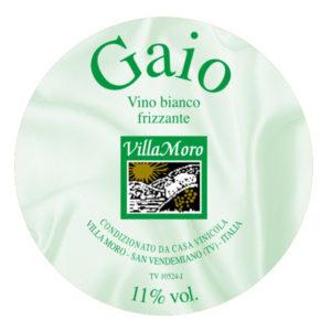 Gaio - Villa Moro