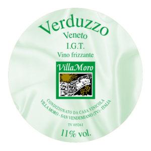 Verduzzo Veneto I.G.T. - Villa Moro